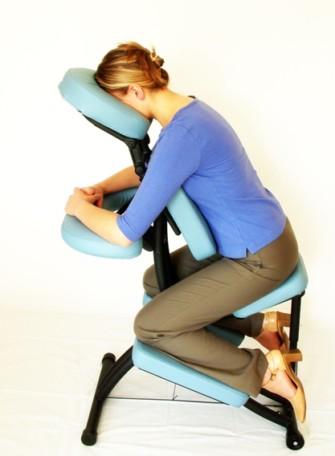 Découverte du massage assis @ Le Bistrot