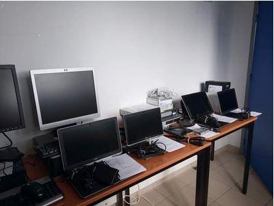 Vente de matériel informatique reconditionné @ Maison Confluences, 7 rue de l'union
