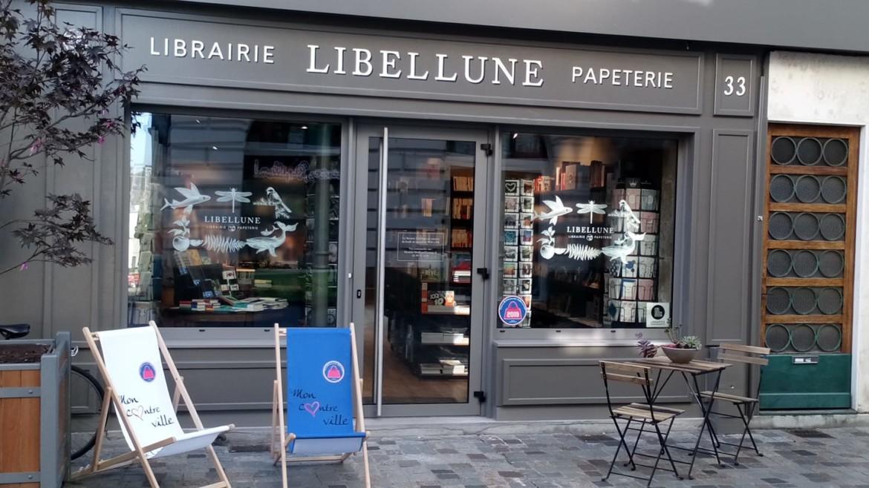 Libraire Libellune