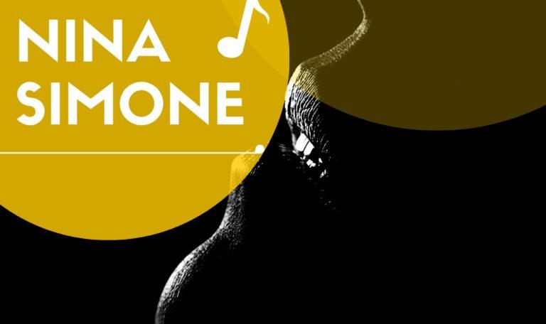 "Apéro-concert ""Autour de Nina Simone"" @ Le Canal"