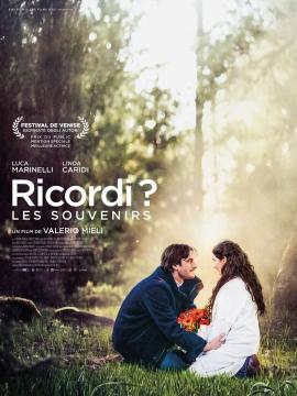 """Séance spéciale """"Ricordi ?"""" présentée par Cristi Toader @ Ciné Manivel"""