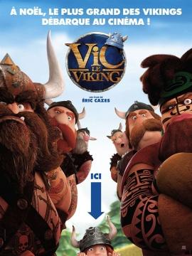 """Avant-première de """"Vic le Viking"""" @ Ciné Manivel"""