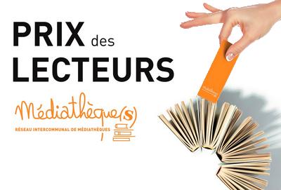 Présentation du 10ème Prix des lecteurs à Rieux @ Médiathèque Du récit à Rieux
