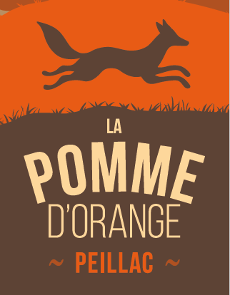 Fête Pomme d'Orange @ Salle polyvalente
