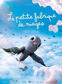 Cinéma des petits : La petite fabriques de nuages