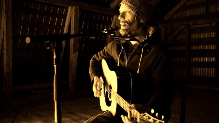 Concert - Paul Lucien au Ciné Café @ Ciné Café