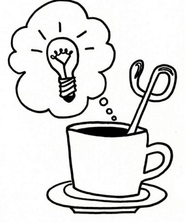 Café philo @ Le Chant du bien-être