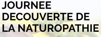 Journée découverte Naturopathie @ Le Chant du bien-être