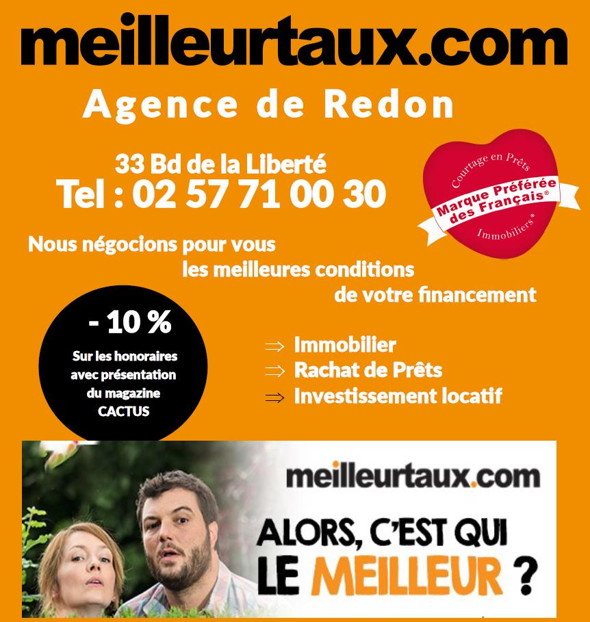 Meilleurtaux.com (Agence de Redon)