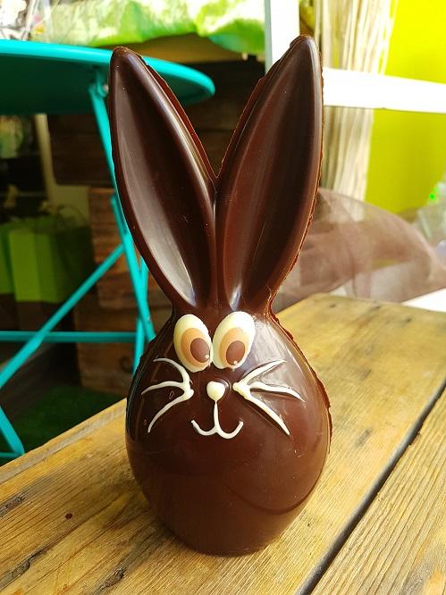 Atelier Création chocolatée