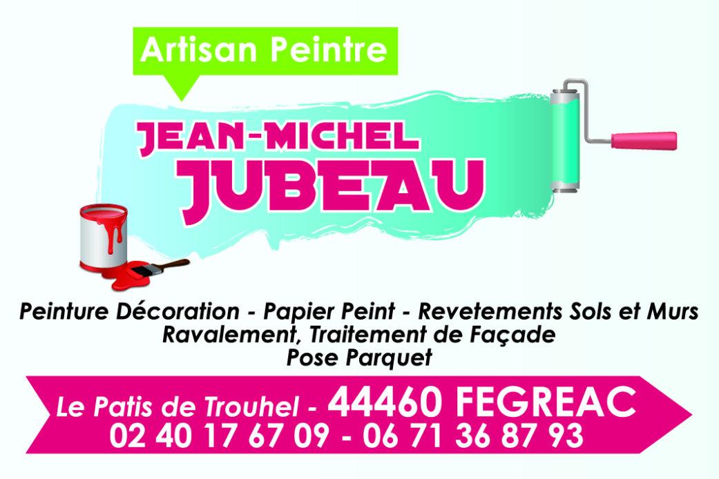 Jean-Michel Jubeau (Peinture)