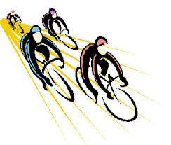 Course cycliste @ Route de Plessé