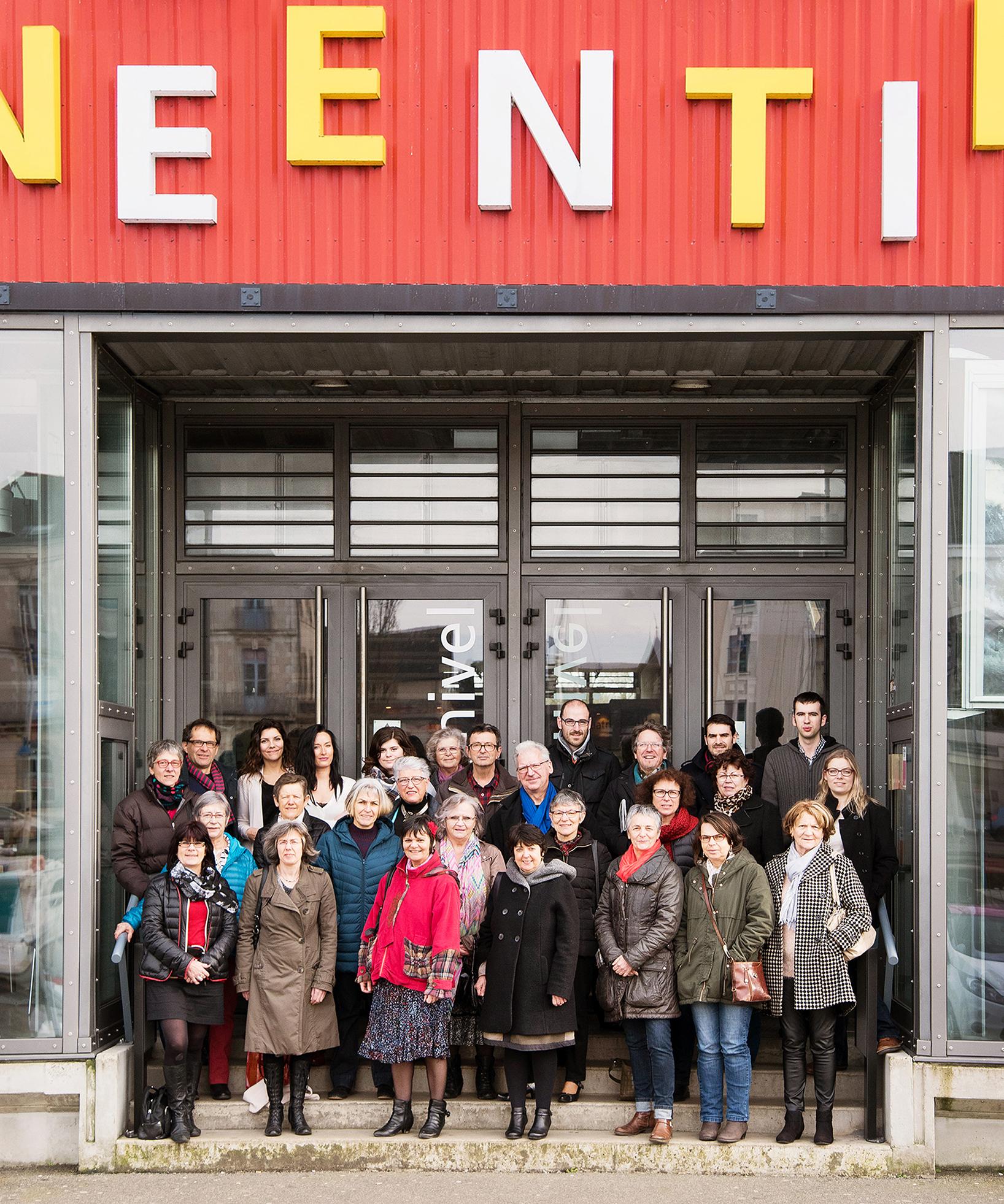 Le Ciné Manivel lance une campagne de soutien