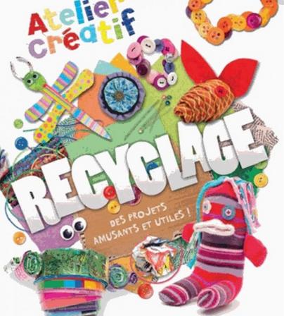 Atelier recyclage @ Extérieur