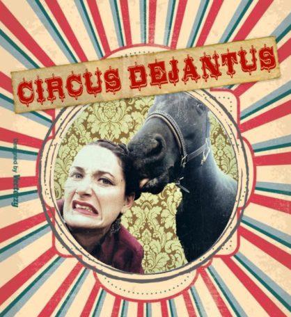 """Spectacle """"Circus Déjantus"""" @ Théâtre des Utopies"""