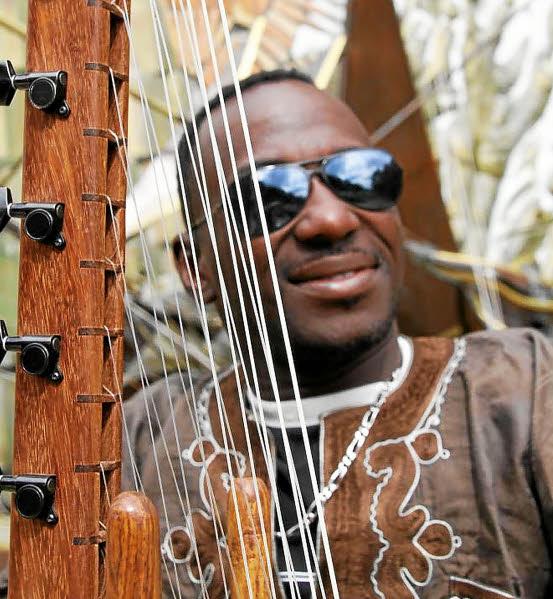Concert Cheick Tidiane Dia