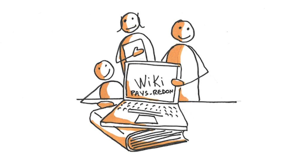 Wiki Partie