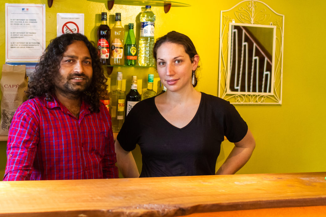 Restaurant indien Mister Masala