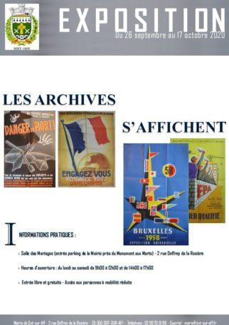 Centenaire de Sixt-sur-Aff @ Sixt-sur-Aff