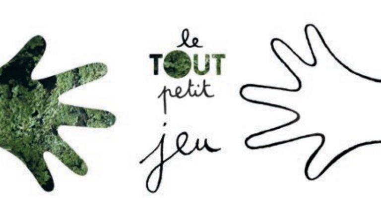 """Exposition """"Le petit jeu"""" @ Médiathèque communautaire"""