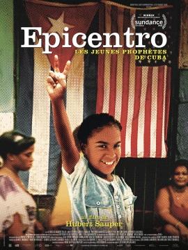 Ciné-débat en présence du réalisateur : Epicentro