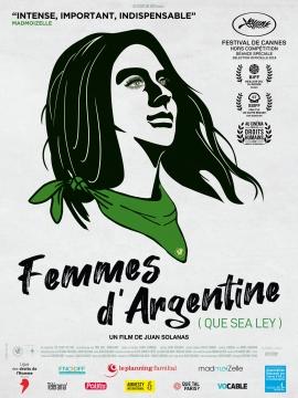 Ciné-débat : Femmes d'Argentine