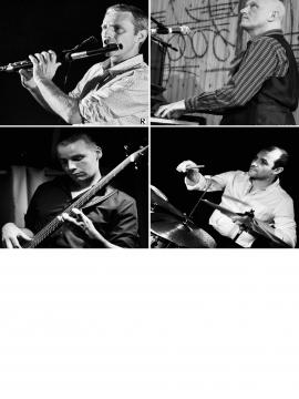 JAZZ AU CINE MANIVEL : Latin jazz session