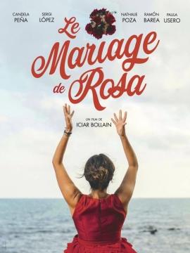 Soirée d'ouverture : Le Mariage de Rosa