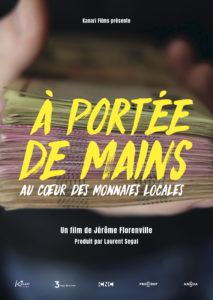 Ciné-débat sur les monnaies locales complémentaires @ Ciné Manivel