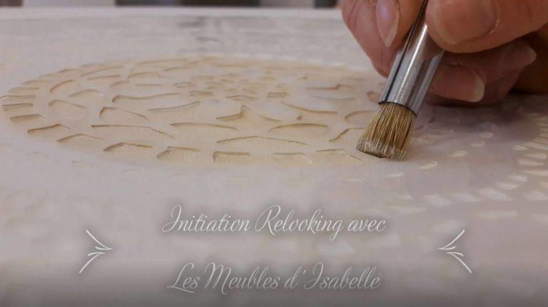 Atelier Relooking de meubles @ La Redonnerie - 7 rue de Briangaud