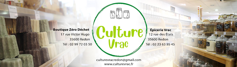 Culture Vrac