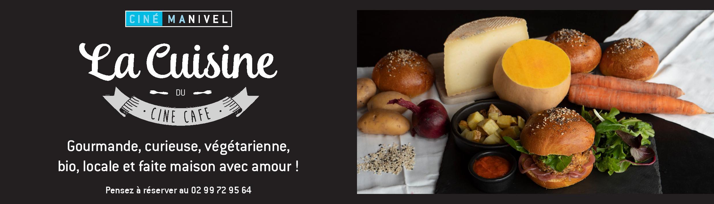 Ciné Café (Manivel)