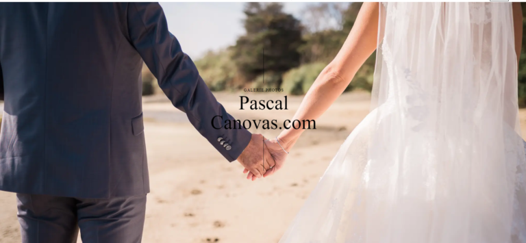 Pascal Canovas Photographe