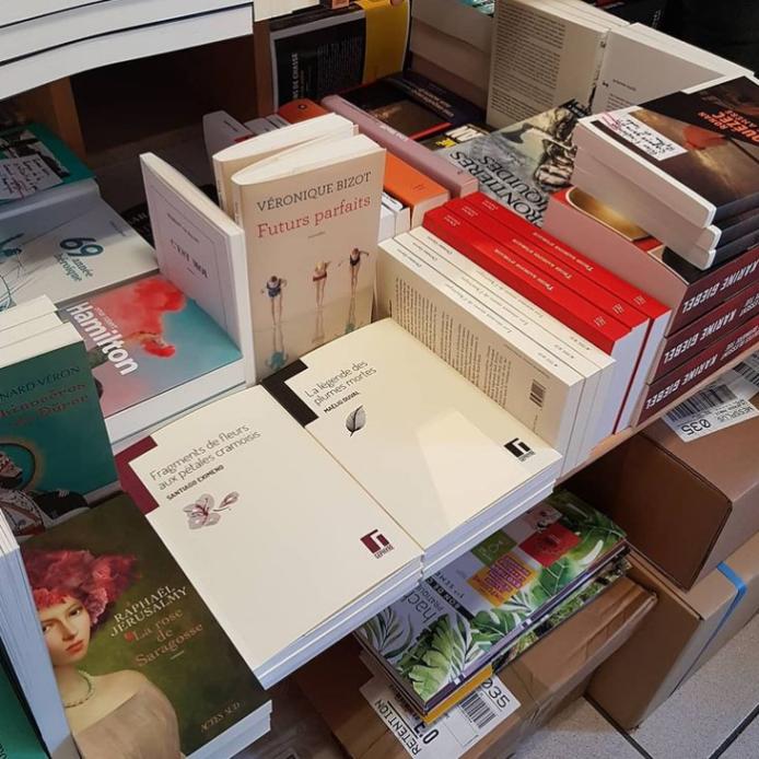 livres papeterie librairie