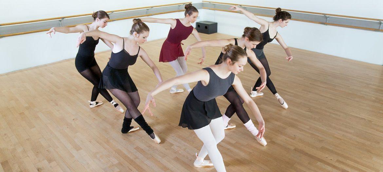studio danse classique
