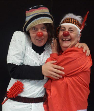 Stage Clown adultes @ Maison des Associations