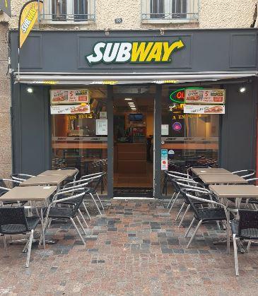 subway redon
