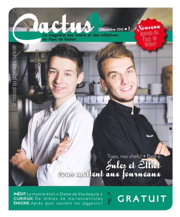 """Après """"Objectif Top Chef"""", que sont devenus Jules et Elliot ?"""