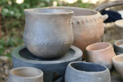Atelier poterie Néolithique