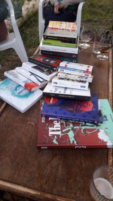 Délivreurs de livres