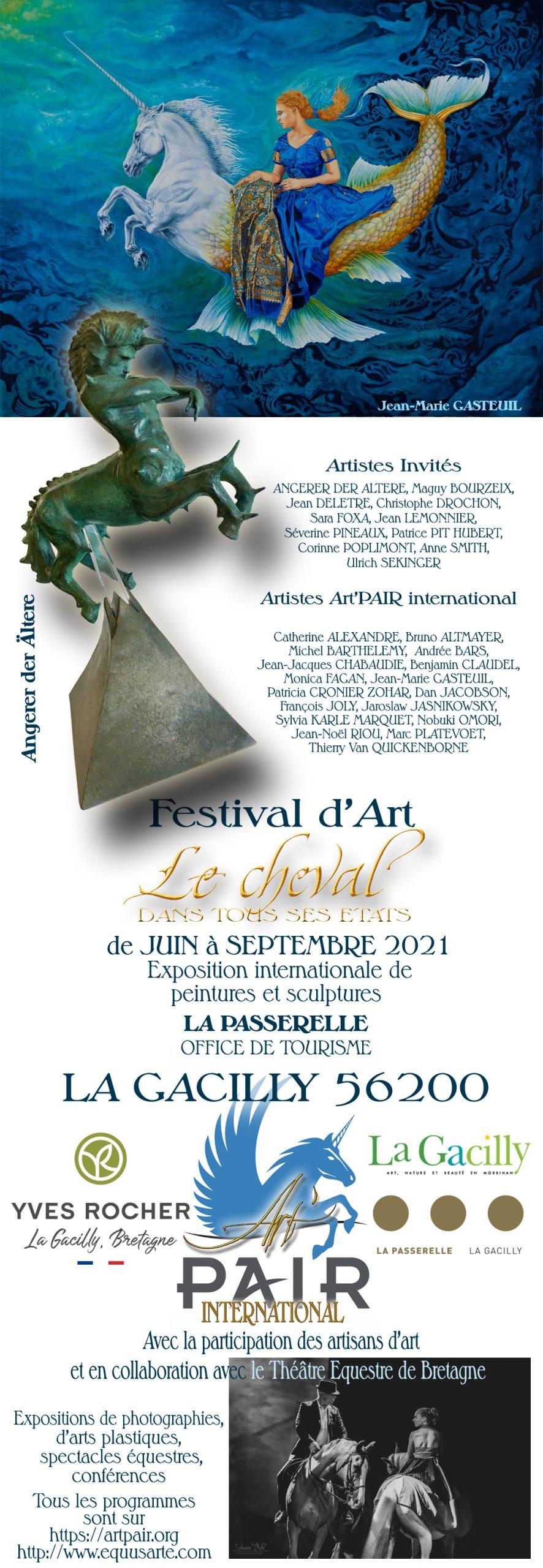 Festival d'art