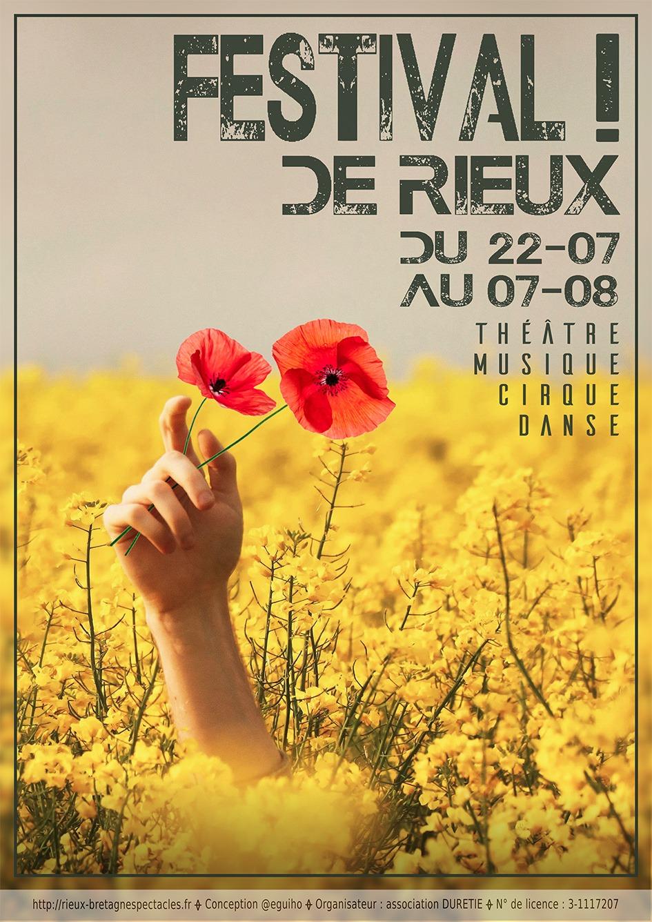 Festival ! de Rieux