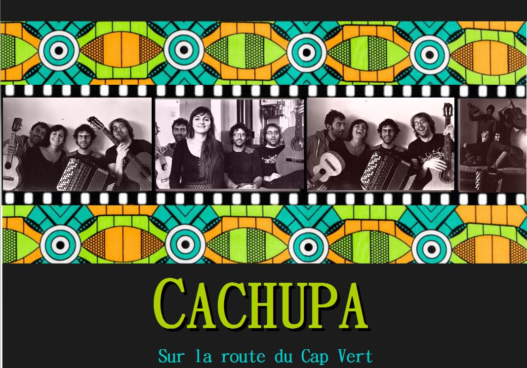 Concert Groupe Cachupa