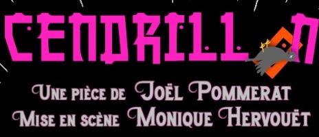 "Théâtre en plein air ""Cendrillon"""