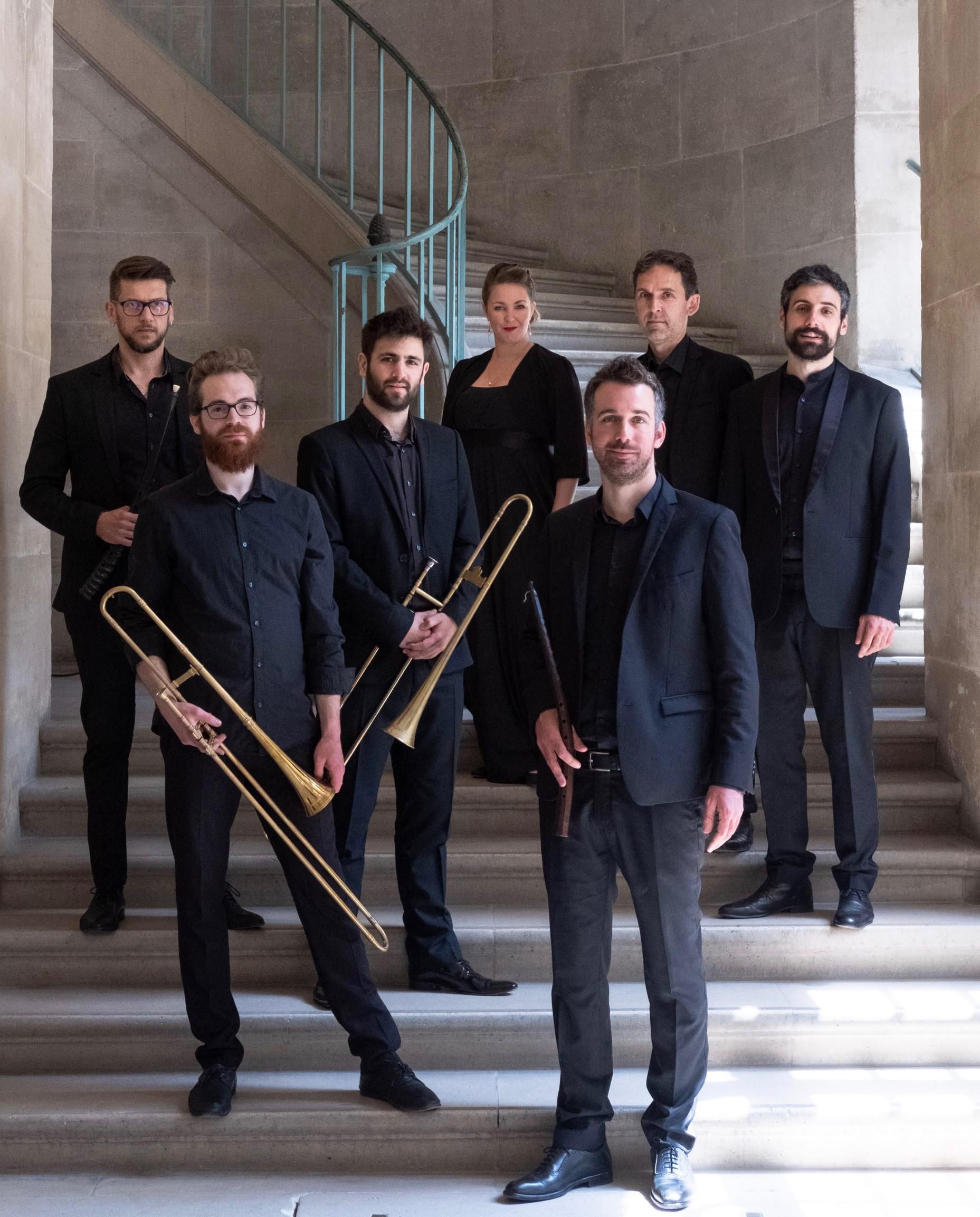 Concert de Clôture Les Musicales