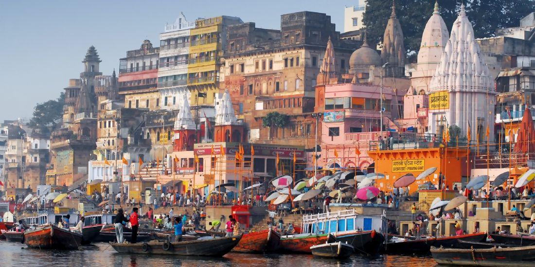 Conférence L'Inde : Chaudron du Monde