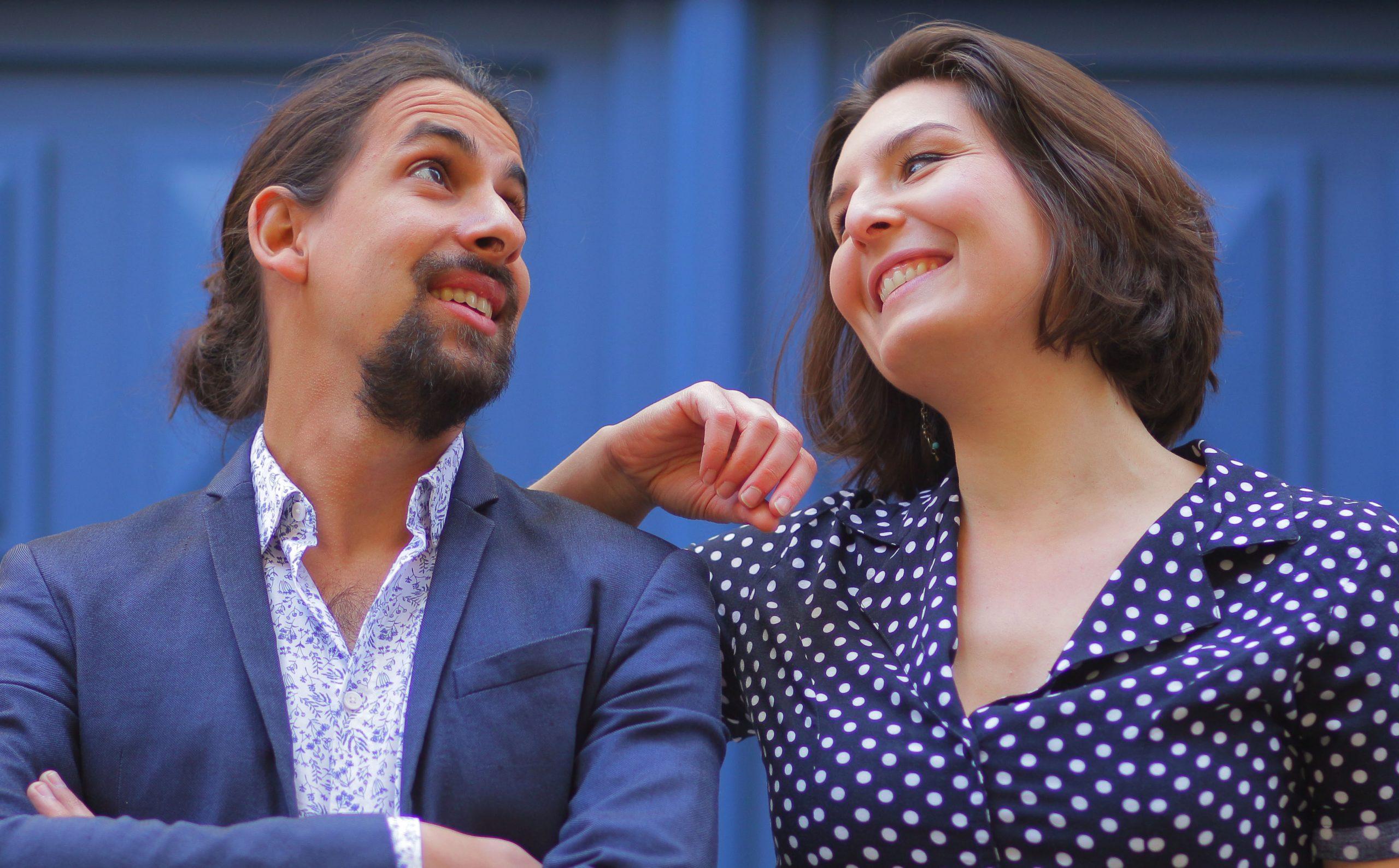 Concert Joïka duo