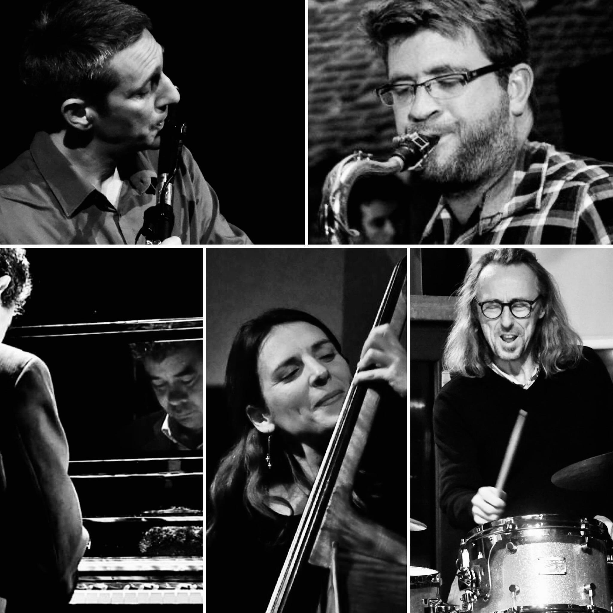 Jazz à Bains