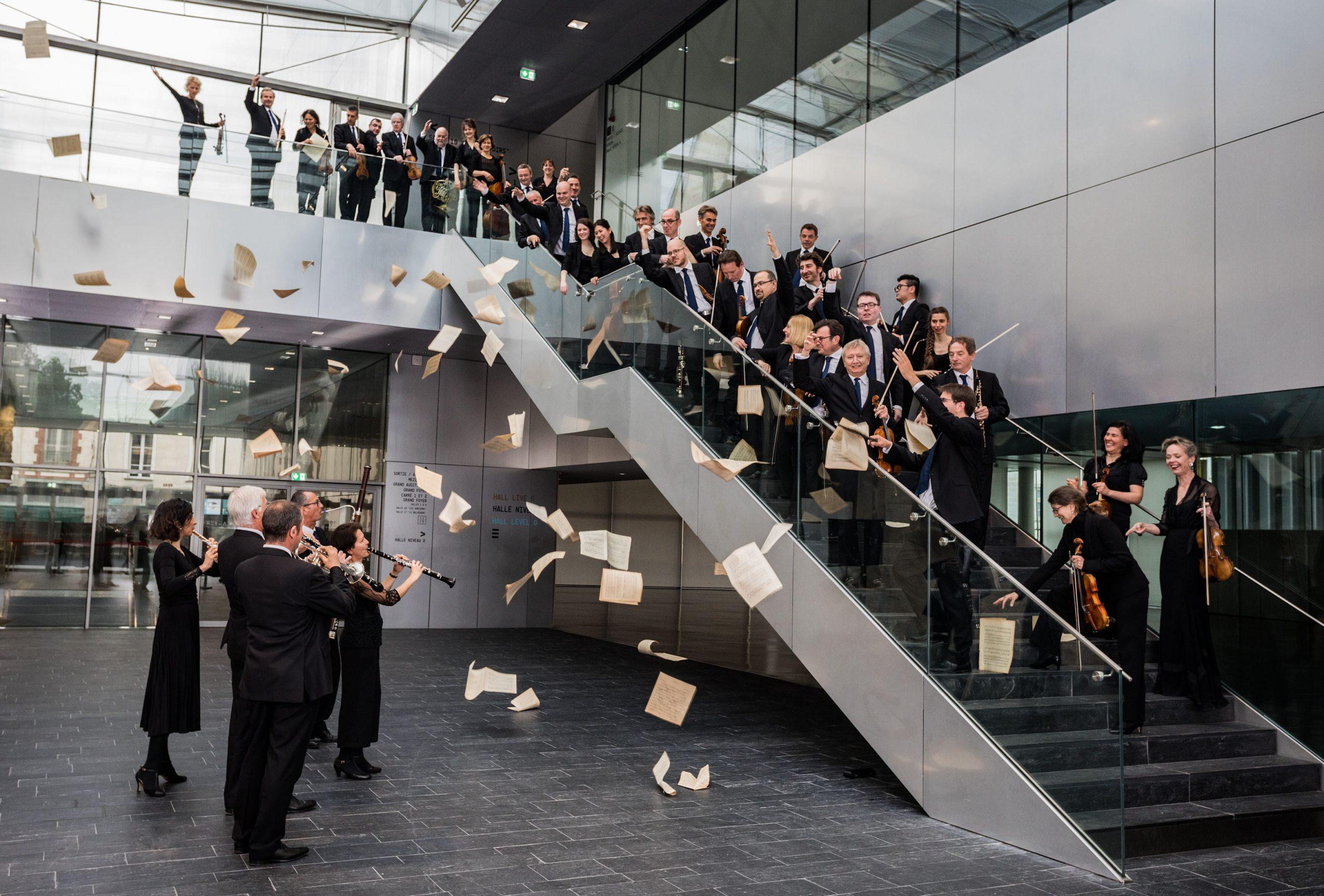 Concert Orchestre National de Bretagne