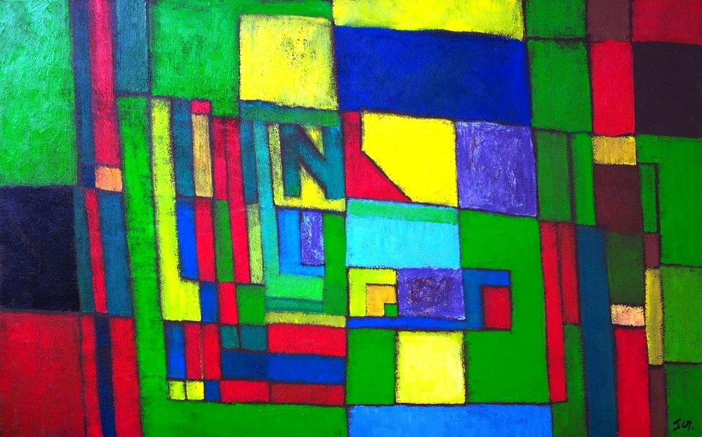 "Exposition ""couleur Ming"""